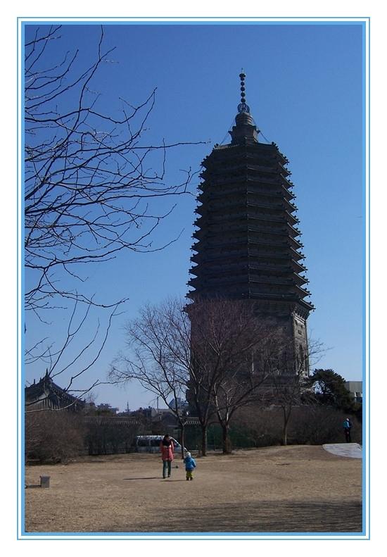 关于锦州古塔的传说,你支持哪一个 百姓有话 Powered by Discuz图片