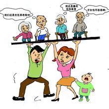 人口老龄化成因_人口老龄化