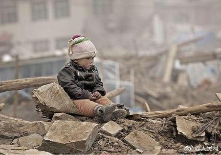 青海#玉树地震8周年祭