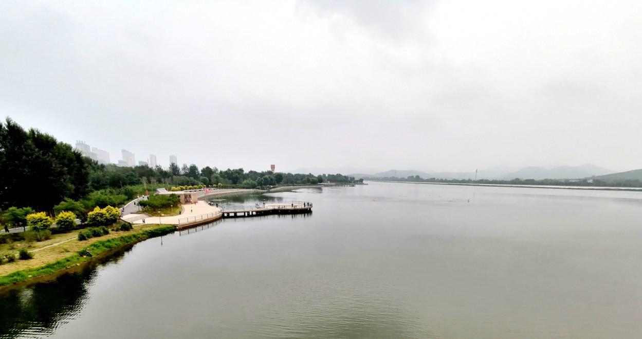 2018东湖风景区东北4村
